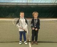 Et si notre école de tennis était parmi les meilleures du département ?